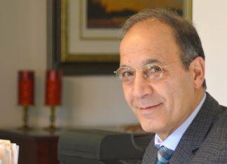 Dr Abbas Azadian - Atash Weekly Newspaper