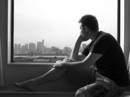 When Loneliness Strikes - Atash