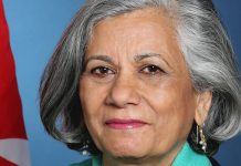 An Interview with Senator Ratna Omidvar on the C-6 bill, Atash 71