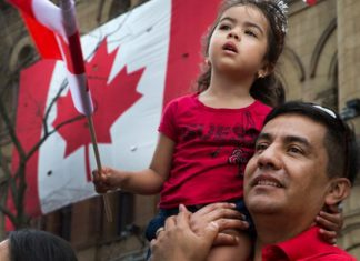Know-it-all about Canada's 150th Anniversary celebration