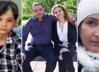 Say Good-bye In Vancouver, Bury In Tehran – Atash 94