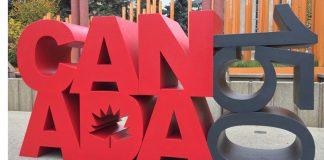 Your guide to enjoy the festivities of Canada's 150th anniversary - Atash 91