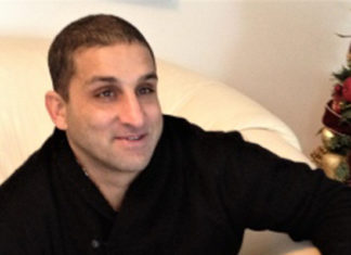 Ontario police shoot-out turns deadly for this Iranian