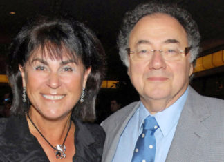 Uncovering the death of a billionaire couple