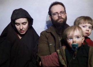 The harrowing experience of being Hostage under Taliban: Tell Tales of a Canadian Family