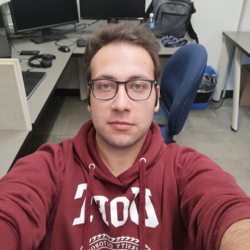 مجتبی عباسنژاد
