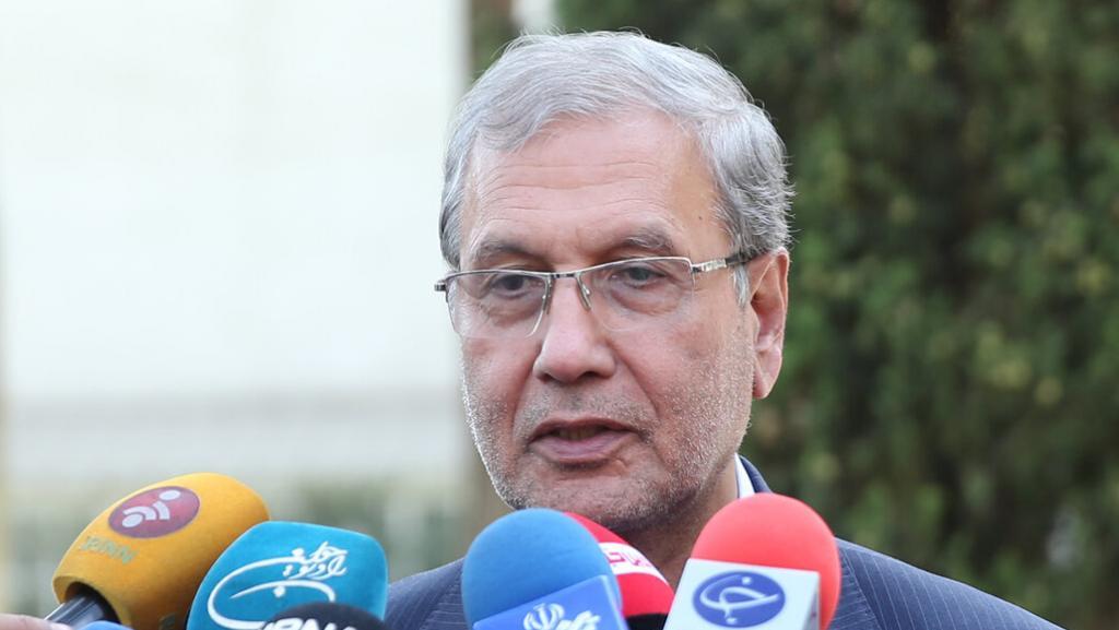 بیانیه سخنگوی دولت ایران
