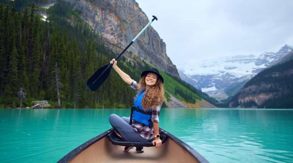 کانادا پنجمین کشور دنیا که برای زندگی زنان مناسب است