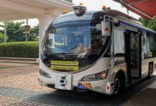Photo of اتوبوسهای بدون راننده سال آینده در خیابانهای تورنتو