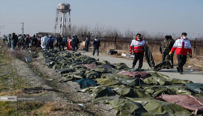 در حسرت یک خبر خوب؛ مرگ دهها مسافر ایرانی کانادا در پرواز اوکراین