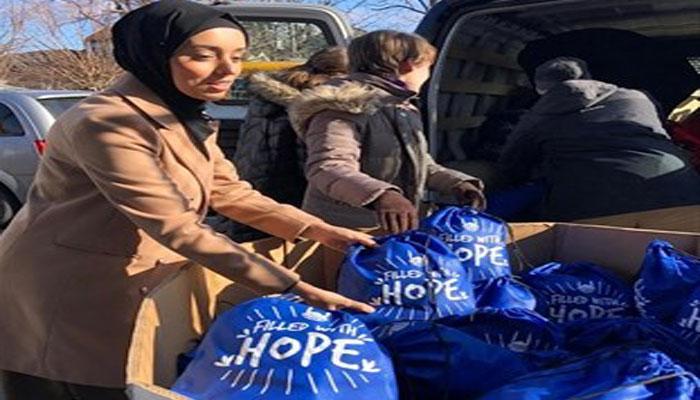 مرکز اسلامی کانادا؛ برنامهریزی برای کمک به ۲۳۵ هزار بیخانمان در سال ۲۰۲۰