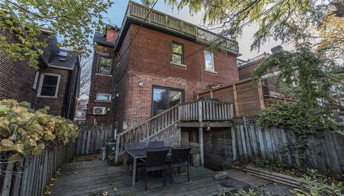 این خانه ظرف یک روز ۵۰۰ هزار دلار بالاتر از قیمت پیشنهادی فروخته شد