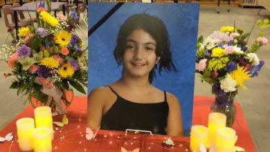 Photo of رویای آنیسا؛ بورسیه تحصیلی به افتخار قربانی ده ساله سانحه سقوط هواپیما