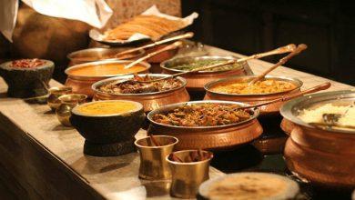 بهترین رستورانهای هندی در تورنتو