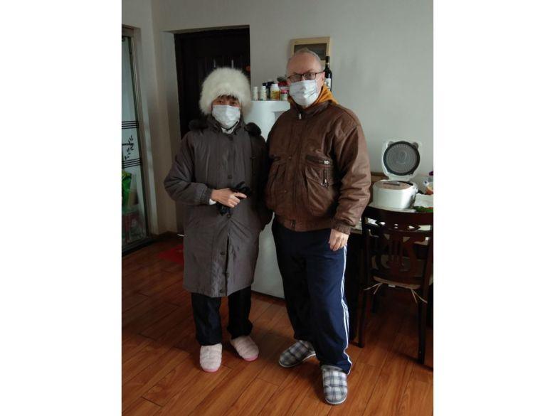 ویروس کرونا؛ تلاشهای کانادا برای کمک به کانادائیهائی که در چین قرنطینه شدهاند