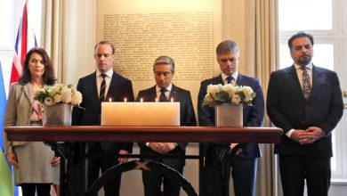 Photo of اظهارات وزیران خارجه پنج کشور پس از نشست لندن درباره سرنگونی هواپیمای اوکراینی