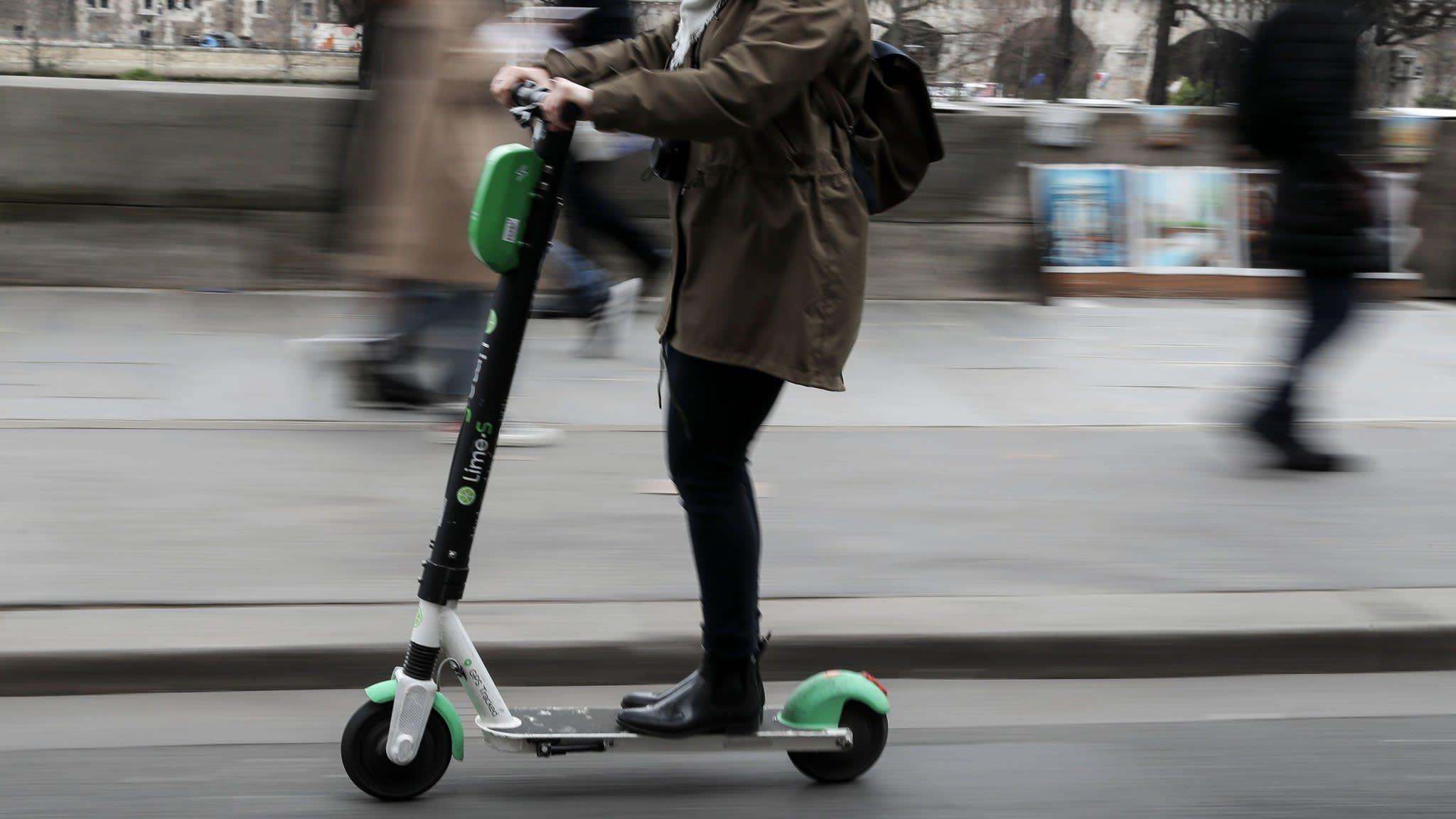 انتاریو؛ اسکوترهای برقی از امسال در خیابانهای شهرها مجاز میشود