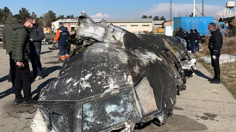 ایران: قربانیان هواپیما ایرانی بودهاند و کانادا هم کاسه داغتر از آش نشود