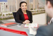 Photo of قبل از اینکه مشاور مسکن خود را انتخاب کنید، این ۶ سوالی است که باید از او بپرسید