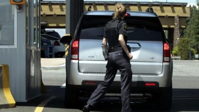دسترسی سیبیسی به نامهای که بازجوئی از ایرانیتبارها در مرز آمریکا را تائید میکند