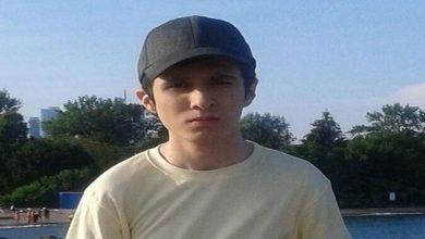 Photo of سیفالله خسروی ۱۵ ساله مقابل مدرسهاش در تورنتو هدف گلوله قرار گرفت و جان سپرد