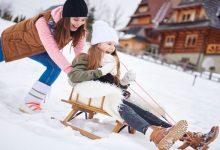 Photo of ۱۰ روش هیجانانگیز برای خوشگذرانی برفی در زمستانهای تورنتو