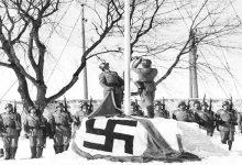 Photo of امروز در تاریخ کانادا؛ نازیها ۱۹ فوریه ۱۹۴۲ ویندزور را اشغال میکنند، چرا؟