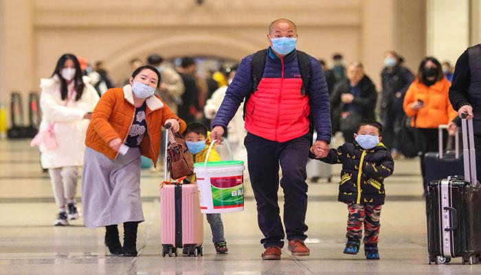 ویروس کرونا؛ کانادا شهروندان خود و چینیهای دارای اقامت دائم را به تورنتو میآورد