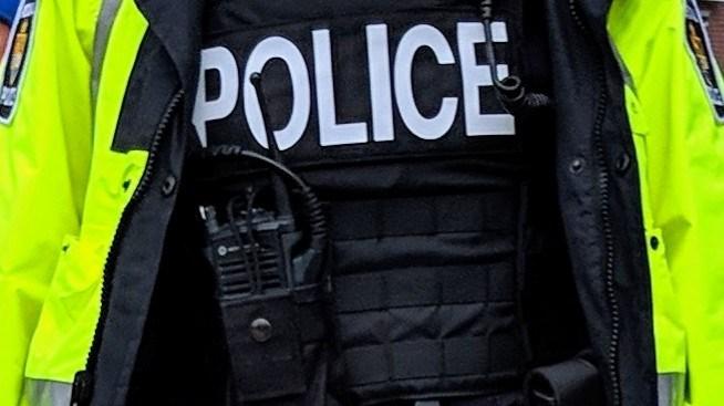 سرقت دزدان مسلح نقابدار از یک بانک در ریچموندهیل