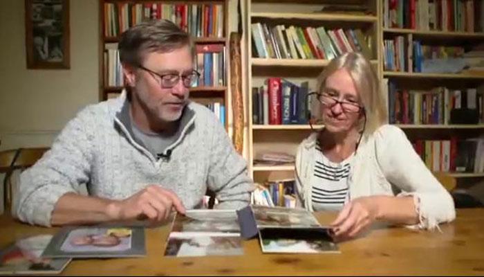 مادر جک جهادی به کانادا نقل مکان میکند