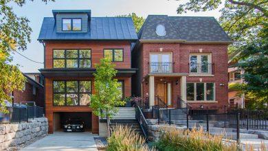 این خانه در تورنتو ظرف سه روز و ۳۰۰ هزار دلار بالاتر فروخته شد