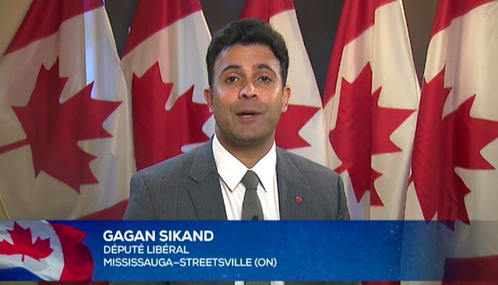 یک نماینده پارلمان کانادا: مورد پیشداوری نژادی قرار گرفتم
