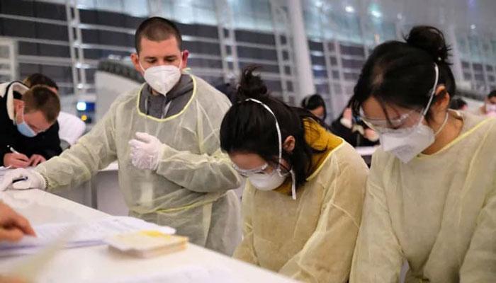 ویروس کرونا؛ کانادائیهایی که از ووهان بازمیگردند، دو هفته قرنطینه میشوند