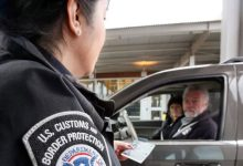 Photo of کانادائیهای ایرانیتبار هنوز در مرز آمریکا بازجوئی میشوند – گزارش امروز سیبیسی