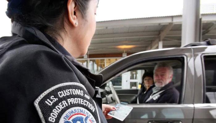 کانادائیهای ایرانیتبار هنوز در مرز آمریکا بازجوئی میشوند - گزارش امروز سیبیسی