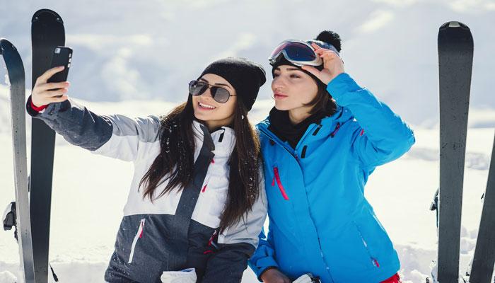 بهترین پیستهای اسکی نزدیک تورنتو