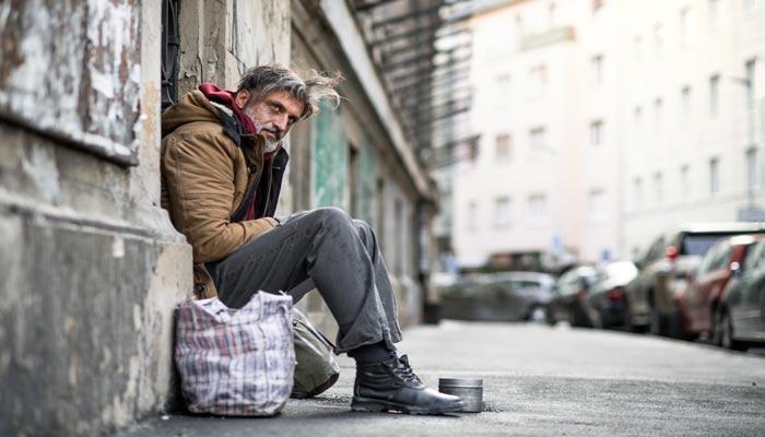 ۲۳۵ هزار نفر در کانادا بیخانمان و کارتنخواب هستند و این داستان زندگی چهار نفر از آنهاست