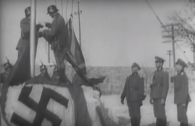 امروز در تاریخ کانادا؛ نازیها ۱۹ فوریه ۱۹۴۲ ویندزور را اشغال میکنند، چرا؟