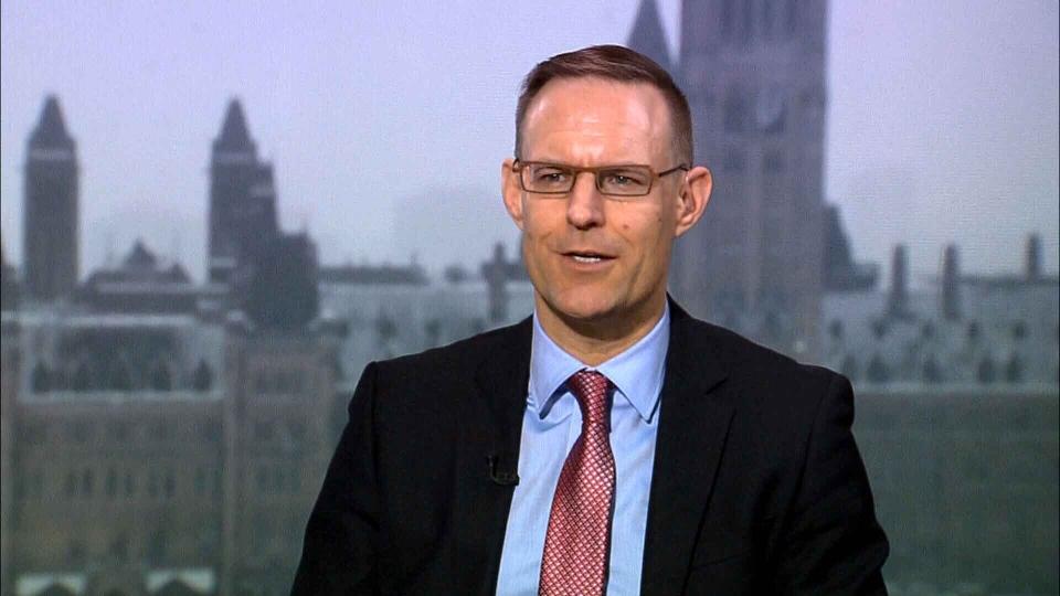 اقتصاددان ارشد انجمن املاک و مستغلات کانادا بعد از ۲۸ سال بازنشسته شد