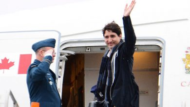 Photo of فردا؛ جاستین ترودو به اتیوپی، سنگال و آلمان میرود