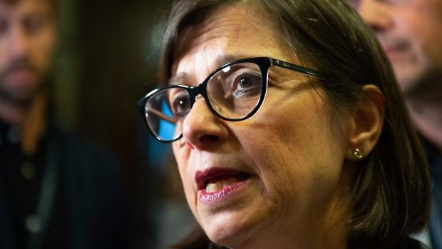 نخستین مورد ابتلا به کرونا در مونترال؛ خانمی که از ایران بازگشته است