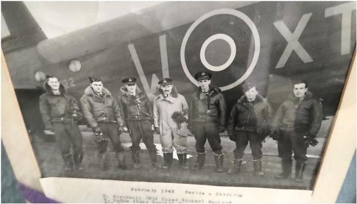 جنگ جهانی؛ پیکر سرباز ۲۳ ساله کانادائی پس از ۸۰ سال به خاک سپرده میشود