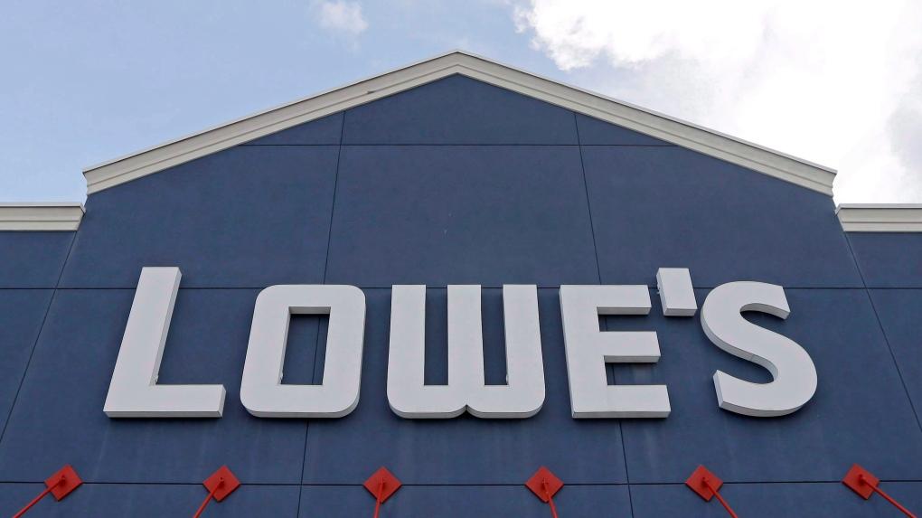 ۵۴۰۰ فرصت شغلی در بهار امسال در فروشگاههای Lowe's Canada