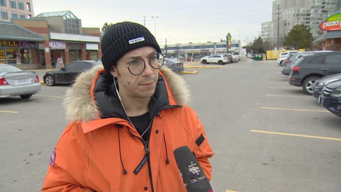 ویروس کرونا؛ مسافری که هواپیما را به تورنتو بازگرداند: میخواستم مشهور شوم
