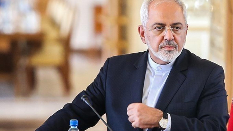ظریف: شکایت از ایران در رابطه با هواپیمای ساقط شده، 'مبنای حقوقی ندارد'