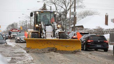 Photo of هر بار که در تورنتو برف میبارد، ۱۴ هزار کیلومتر باید برفروبی شود