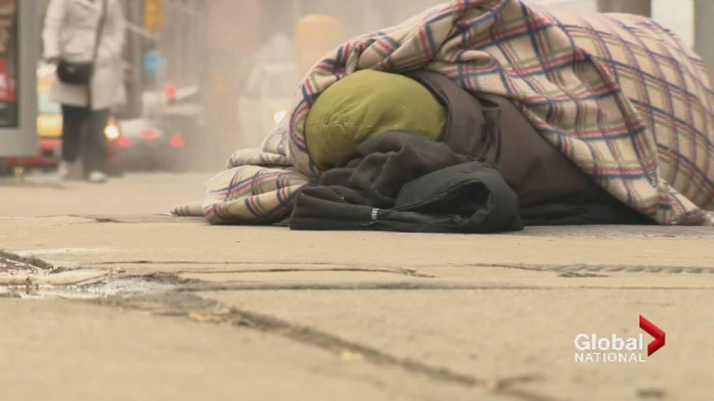 مرکز آمار کانادا: فقر کاهش یافته، سه میلیون کانادائی در این کشور فقیر هستند