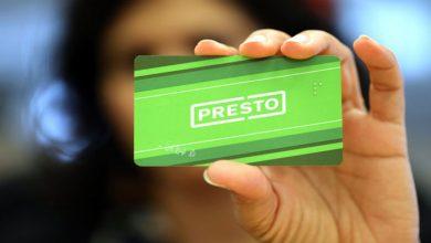 کارت Presto را در این ۱۰ مکان نشان دهید تخفیفهای خوبی میگیرید