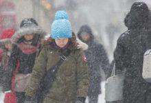 Photo of مردم تورنتو امروز را با منفی ۳۰ درجه شروع کردند، آخر هفته گرم میشود