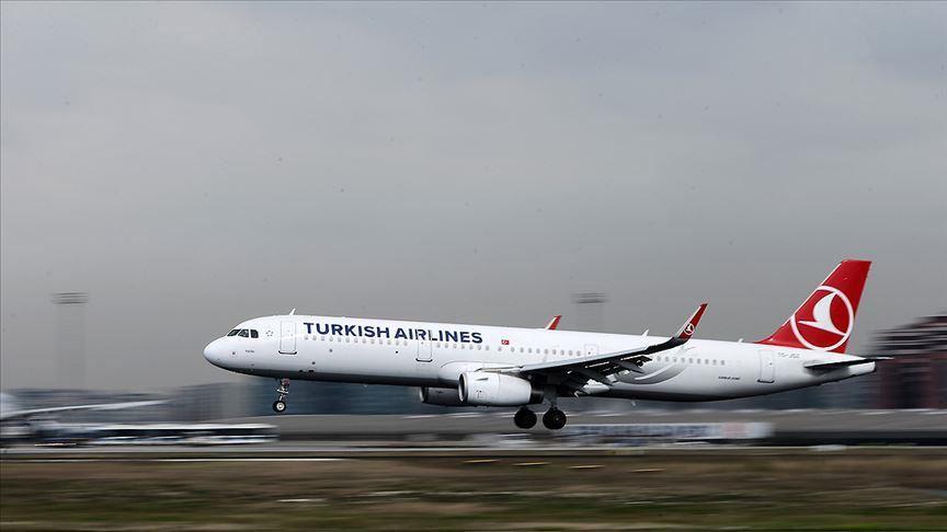 ترکیش ایر از استانبول به ونکوور هم پرواز میکند